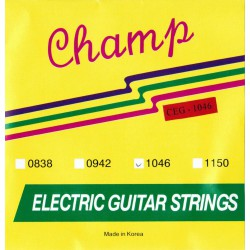 Champ Electro Guitar Stings