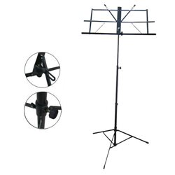 Livingstone Music Stand Black Bag