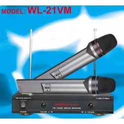 AudioVoice WL-21VM