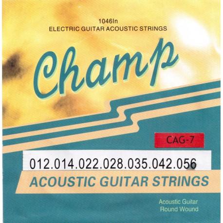 Champ CAG-7
