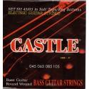 Castle Bass Guitar Strings