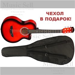 Prado Small Folk Red + Чехол!
