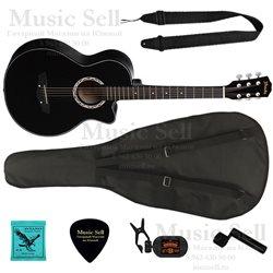 Prado Folk Small SET Black - Полный Комплект!
