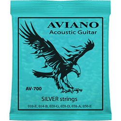 Aviano Acoustic Guitar Strings