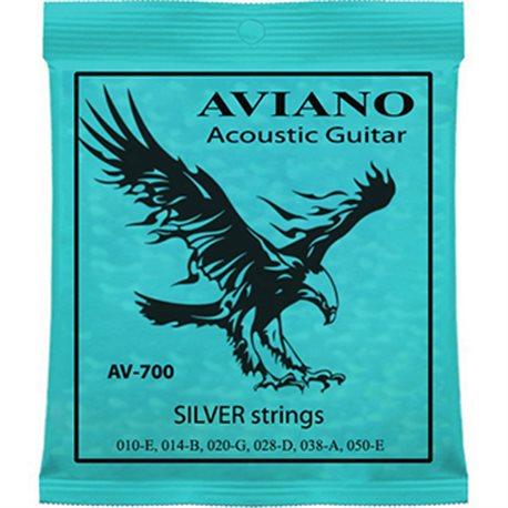 Aviano AV-700 Silver