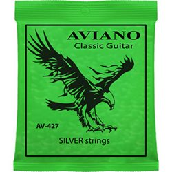 Aviano Classic Guitar Strings