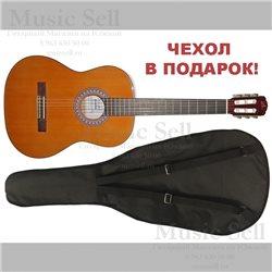 Adams Small Guitar Classic Natural + Чехол!
