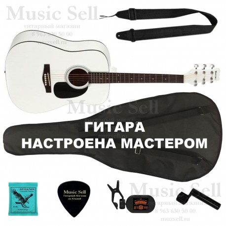 Martinez FAW-702 Pack WH