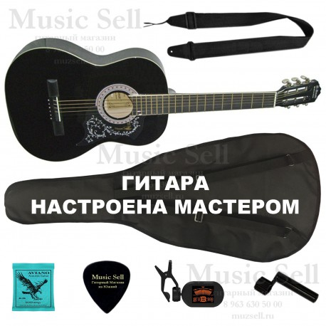 N.Amati MF-6500 BK SET + Полный Комплект!