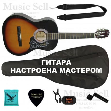 N.Amati MF-6500 OBS SET - Полный Комплект!