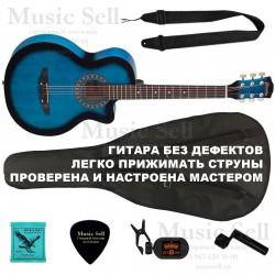 Prado Folk Small SET Blue - Полный Комплект!